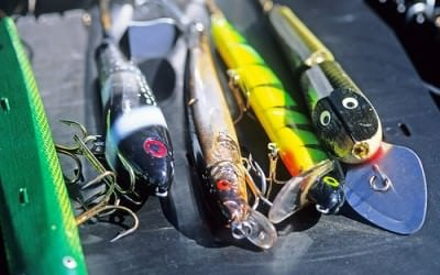 Fishing Tackle Favorites