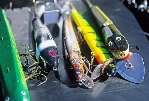 Fishing Tackle Favorites